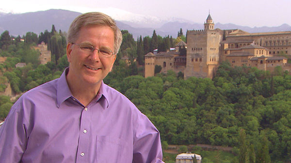 Rick Steves Travel Blog