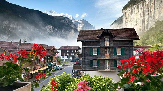 switzerland travel guide rick steves