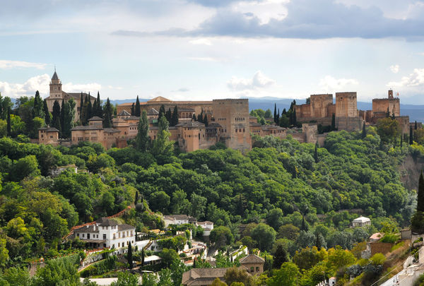 Granada's Sacromonte Hillside: Steeped in Roma Tradition by Rick Steves