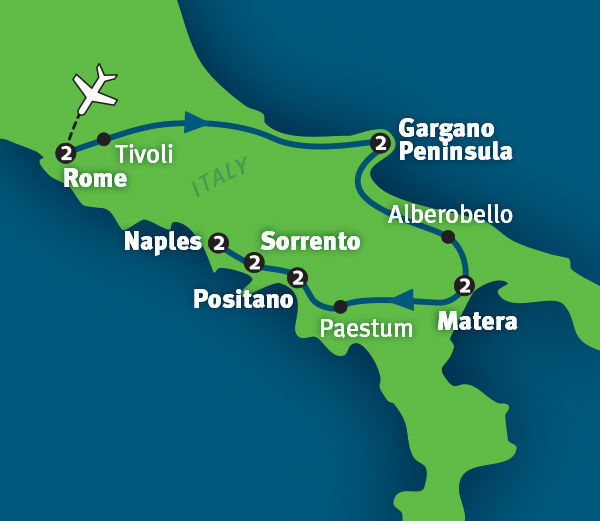 south-italy-tour-map-14