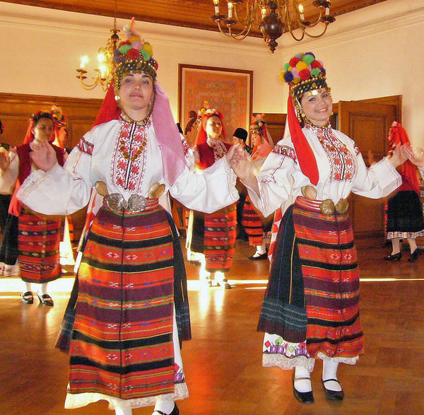 Solar Christmas Bulgaria 2020 Holidays and Festivals in Bulgaria 2020 | Rick Steves' Europe