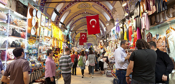 Turkey Tour: The Best of Turkey in 13 Days | Rick Steves