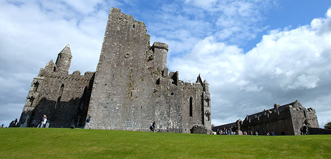 Rock of Cashel, Cashel, Ireland
