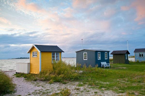 Beach Hideaways In Europe By Rick Steves