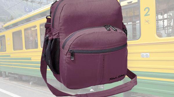 Civita Shoulder Bag