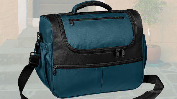 Euro Flight Bag