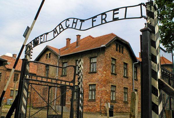 Sobering Sites of Nazi Europe by Rick Steves