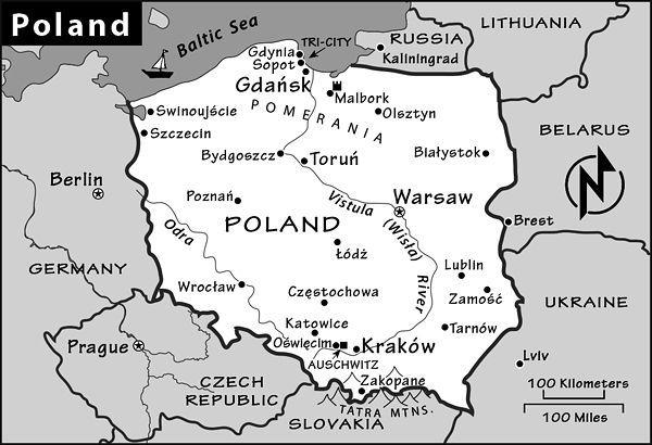 Poland Travel Guide by Rick Steves on moscow map, sarajevo map, jiangmen city map, carpathian mountains map, malopolska map, bregenz austria map, poznan map, naples map, venice map, poland map, kovno map, mielec map, wawel castle map, paris charles de gaulle map, gdansk map, stettin map, singapore hotel map, cracovia polonia map, milan map, transilvania map,
