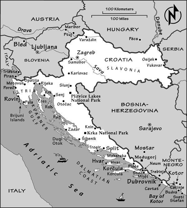 Croatia Travel Guide By Rick Steves