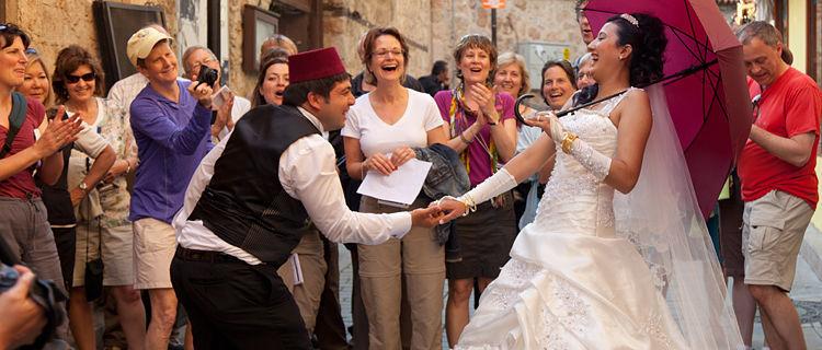 Wedding photos, Antalya, Turkey