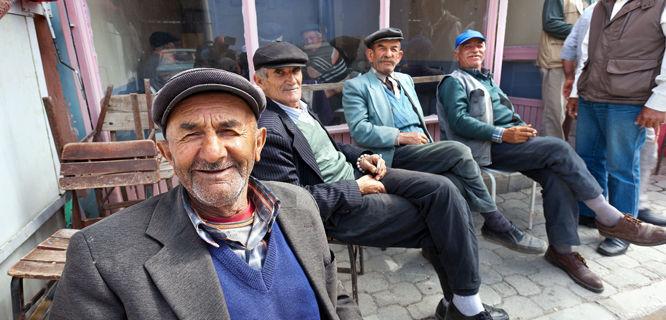 Korkuteli, Turkey