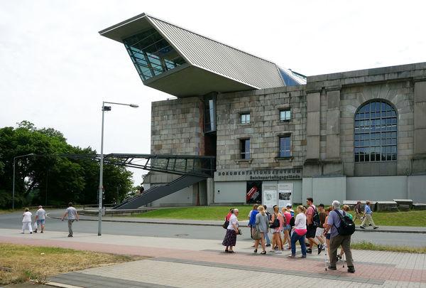 Nazi Documentation Center, Nürnberg, Germany