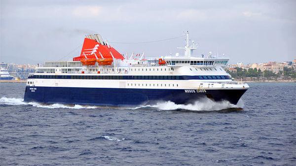 European Ferries by Rick Steves