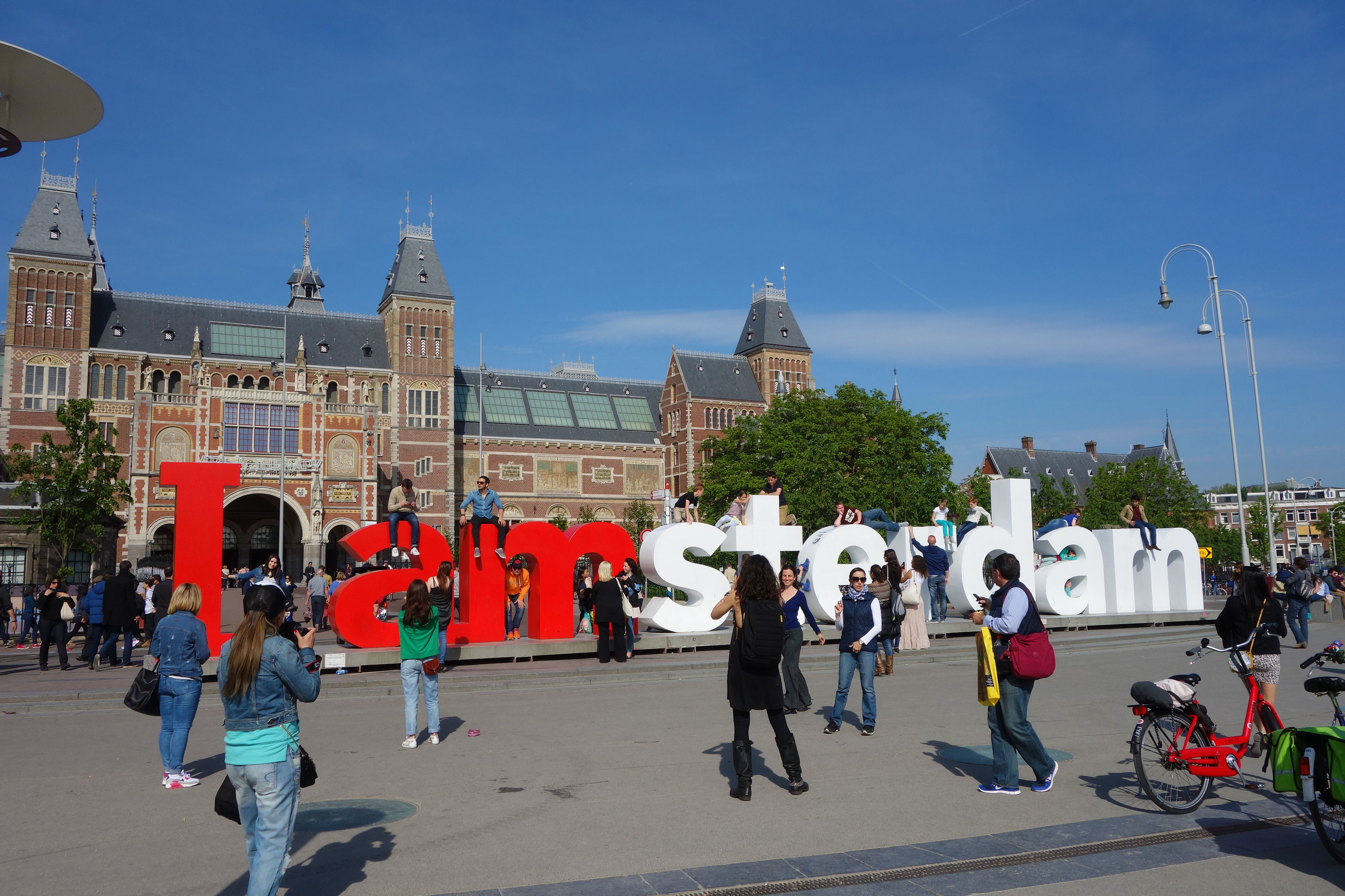 amsterdam europe - Image