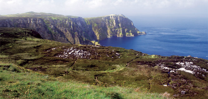 Horn Head, County Donegal, Ireland