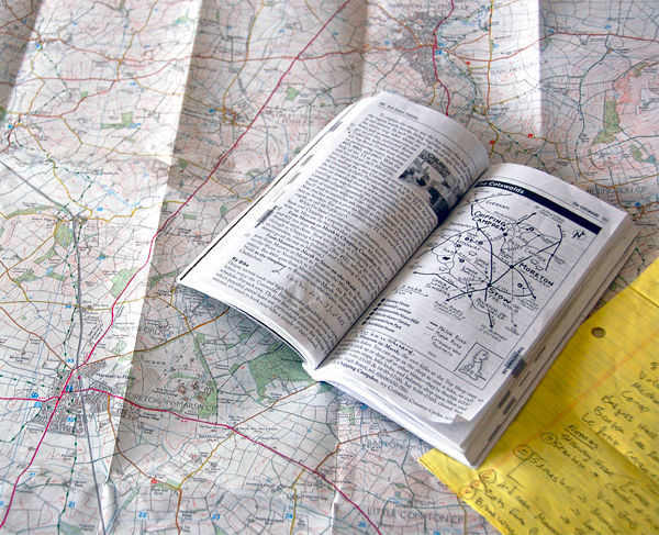 researching your trip
