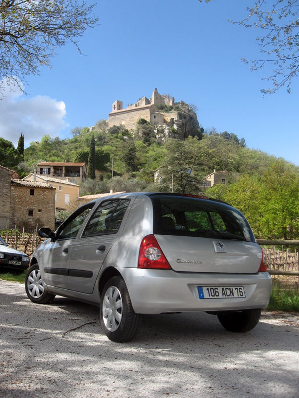 Tips For Renting A Car In France