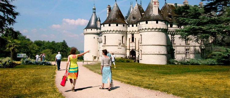 Domaine de Chaumont-sur-Loire, Loire Valley, France