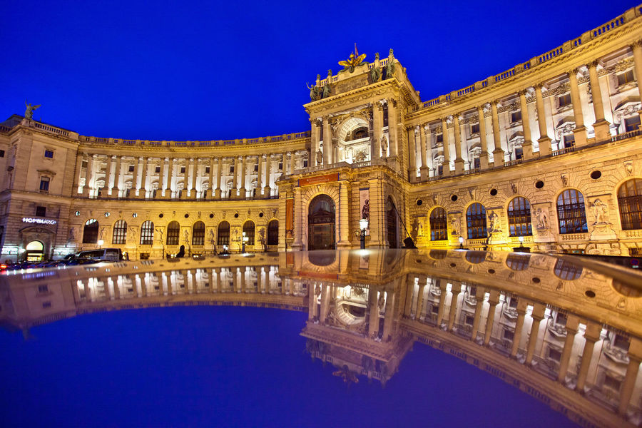 Vienna Travel Guide Resources Amp Trip Planning Info By Rick