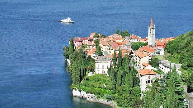 Varenna (Lake Como), Italy