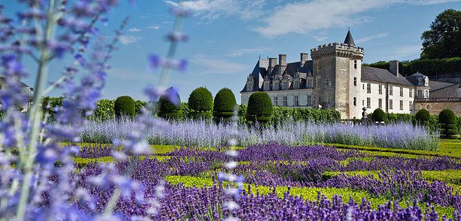 Château de Villandry, Villandry, France