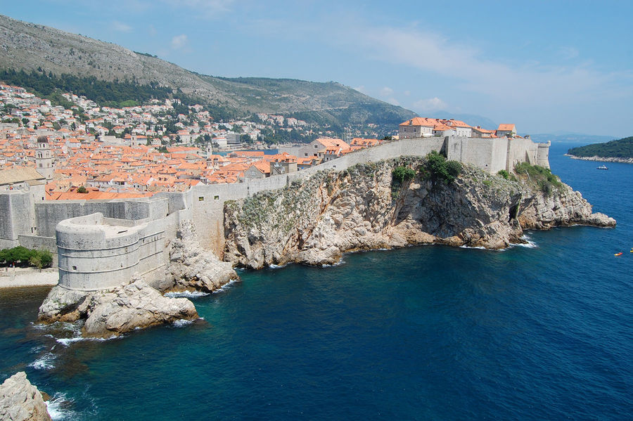 Dalmatian Coast Travel Guide Resources  Trip Planning Info by