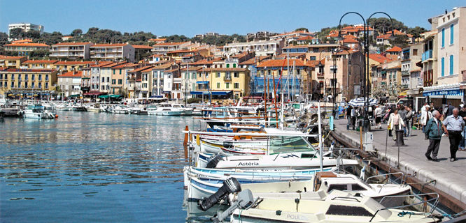 Cassis Travel Guide Resources & Trip Planning Info by Rick