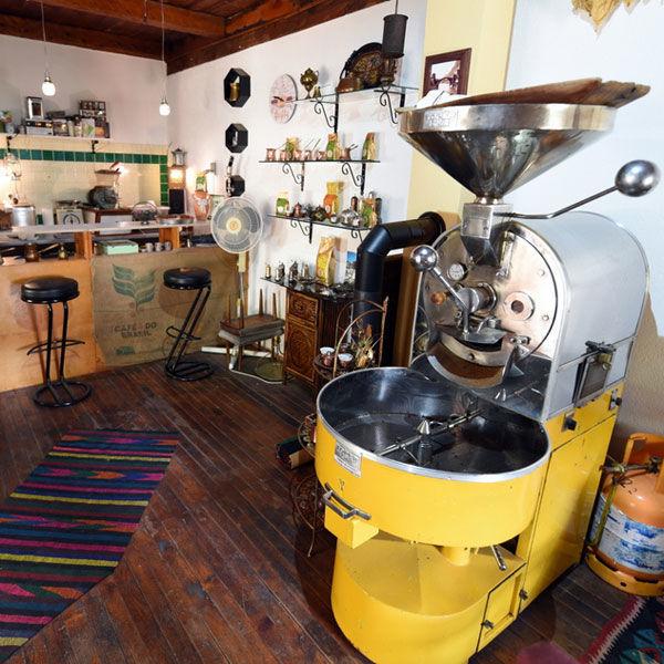 Coffee shop, Mostar, Bosnia-Herzegovina