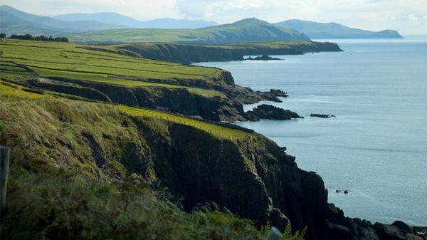 Best Rail Tours In Ireland