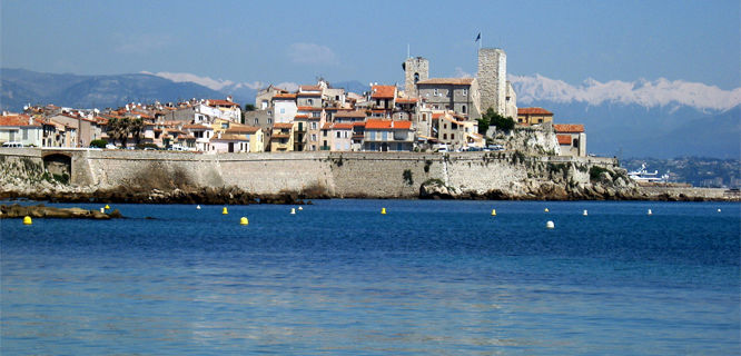 Antibes Travel Guide Resources Amp Trip Planning Info By