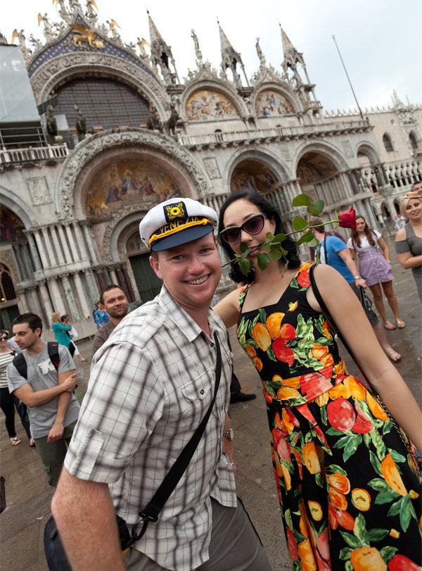 Venice itinerary where to go in 1 to 4 days by rick steves for What to see in venice in 2 days