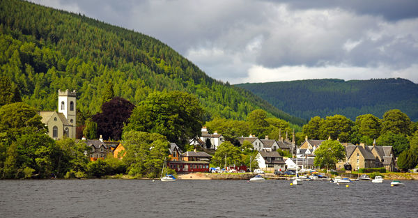 Highlands Highlights in the Heart of Scotland by Rick Steves