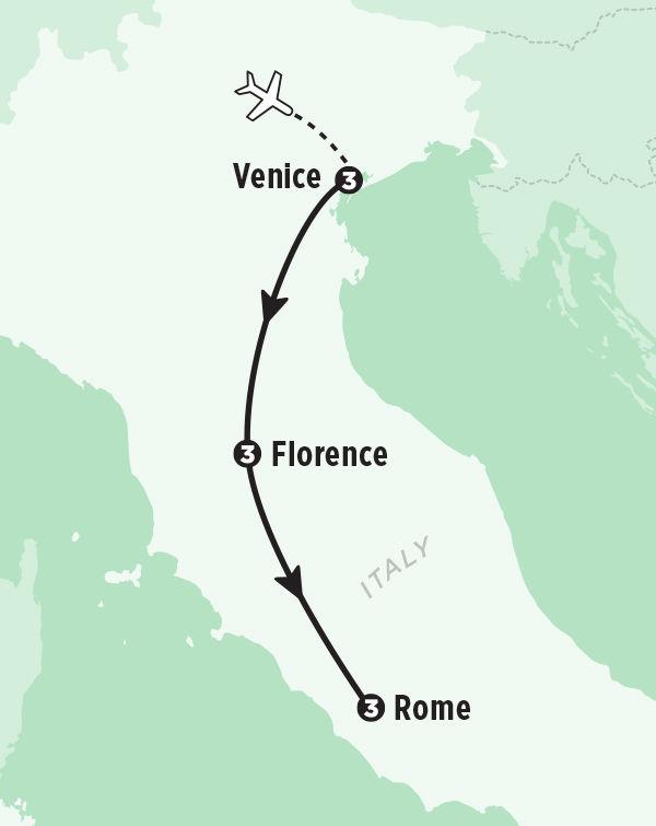 best of venice florence rome tour rick steves 2019 tours