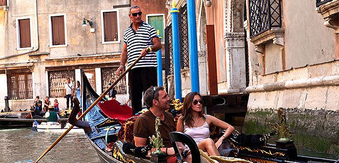 Rick Steves Tours  My Way Italy