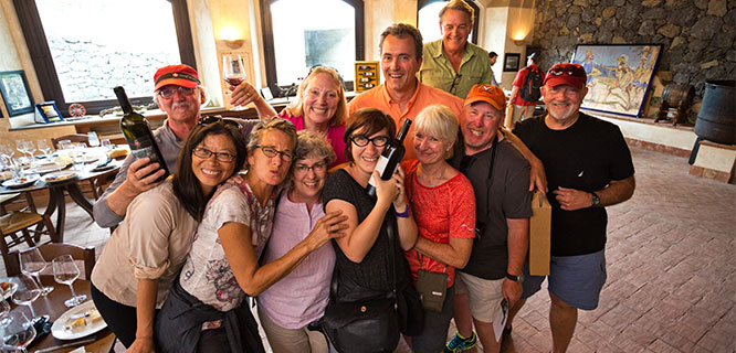 Best of Sicily tour February 12 2019  Rick Steves Travel