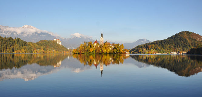 Lake Bled Travel Guide Resources Amp Trip Planning Info By