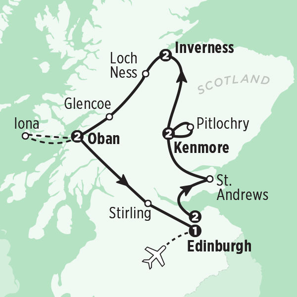 Rick Steves Tours England And Scotland