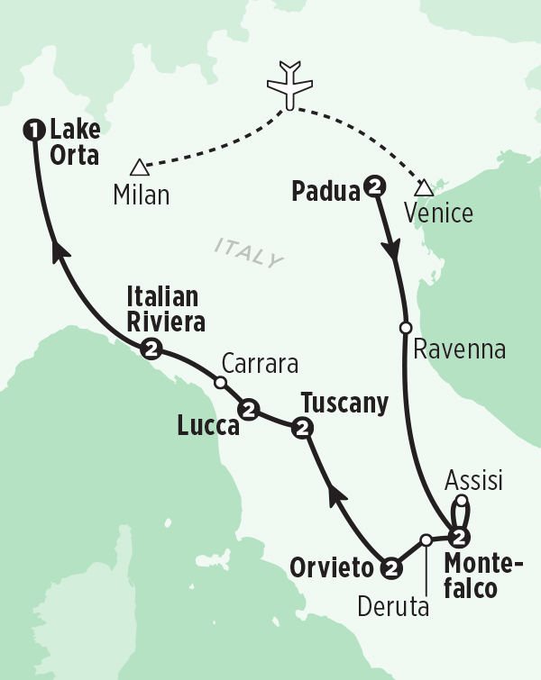 on the road with francis of assisi a timeless journey through umbria and tuscany and beyond