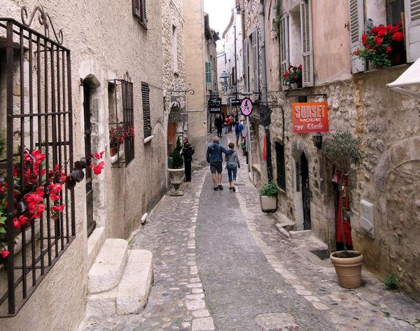St-Paul-de-Vence, France
