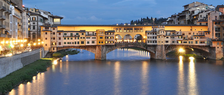 Italian Florence: Florence Travel Guide By Rick Steves