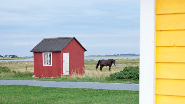 Ærø, Denmark