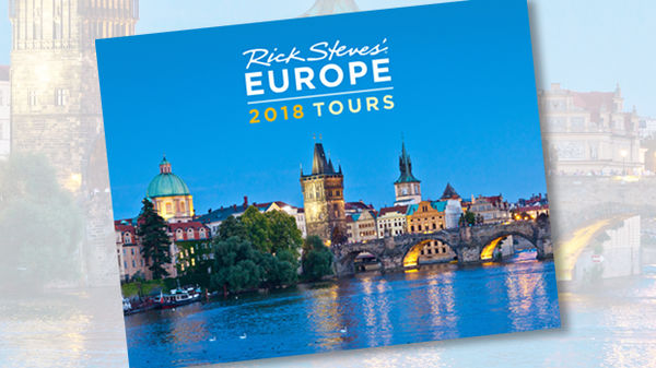 By Rick Steves