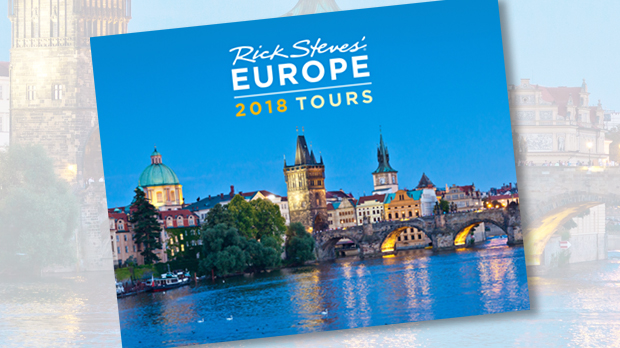 Guided Tours Vacation Packages Rick Steves Europe - Europe travel package