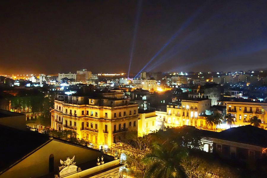 New Years Eve In Havana By Rick Steves - The 10 best places to spend new years eve in europe