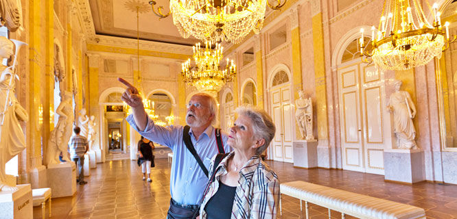 Albertina Museum, Vienna, Austria
