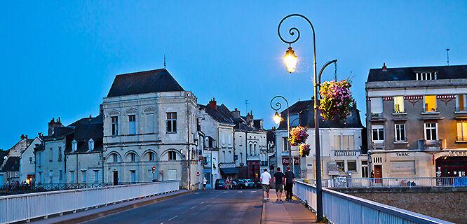 Chinon, France