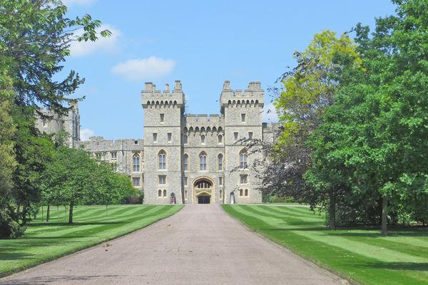 Windsor Castle, Windsor, England