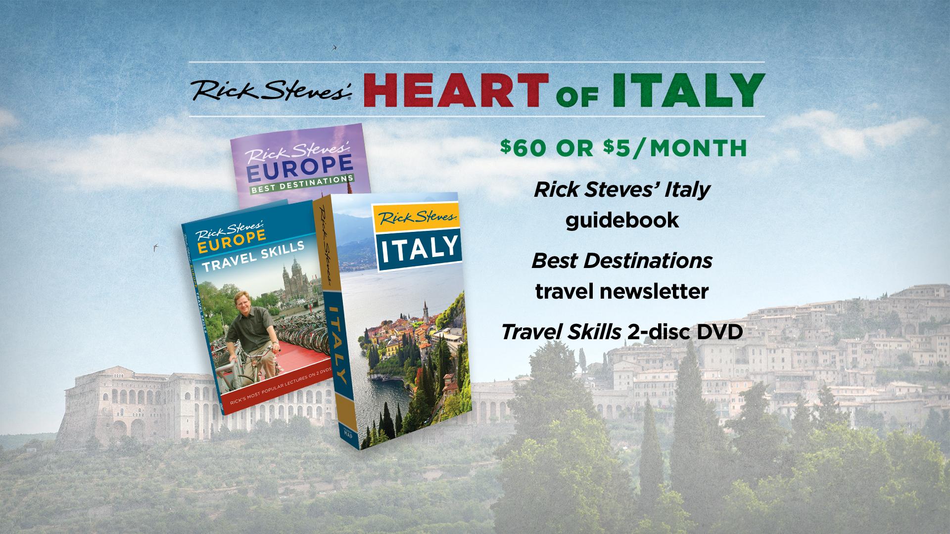 60 Level Italy