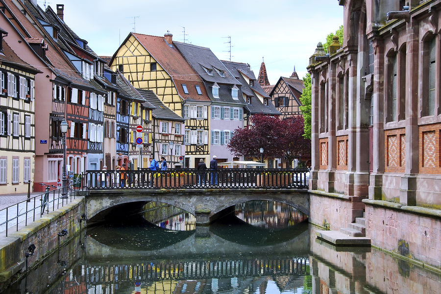 Colmar Travel Guide Resources Amp Trip Planning Info By Rick