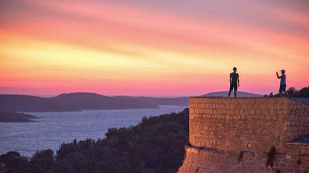 Hvar Fortress, Croatia